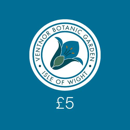 £5 Apprentice Donation