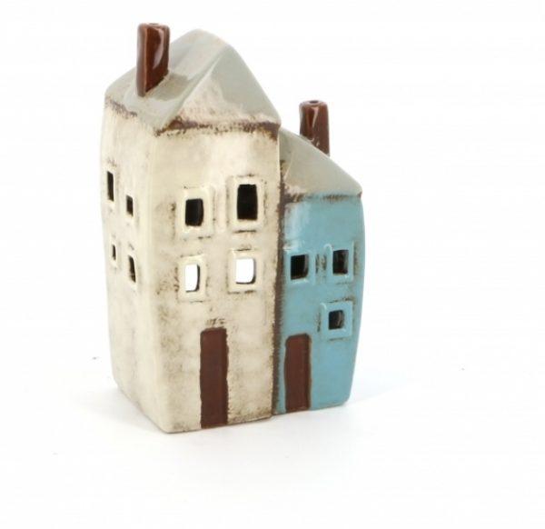 Two Cottage House Lantern