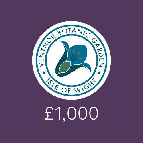 £1,000 Apprentice Donation