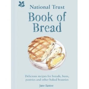 National Trust Book of Bread