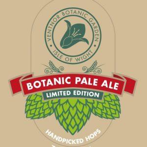 Botanic Pale Ale 12 Pack