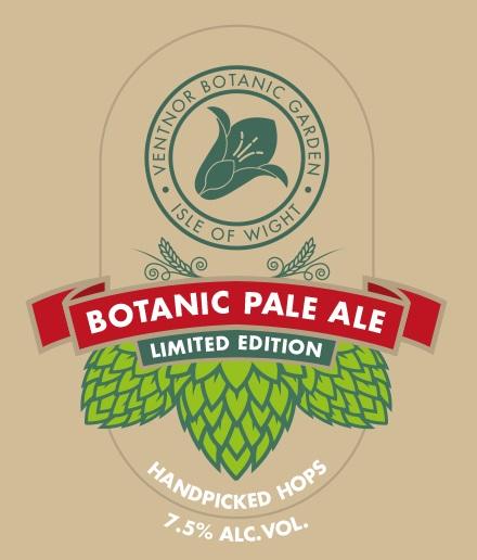 Botanic Pale Ale 24 Pack