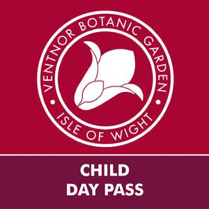 Day Pass Child