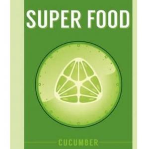 Super Food Cucumber
