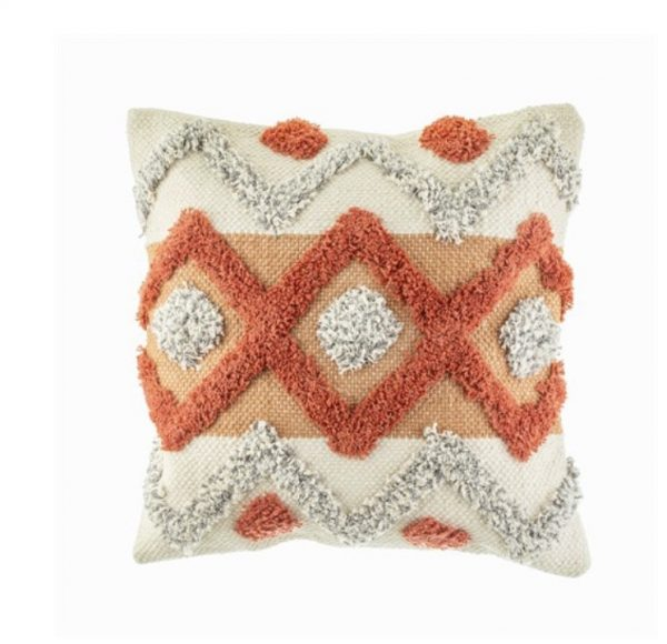 Sass and Belle Arizona Tufted Cushion