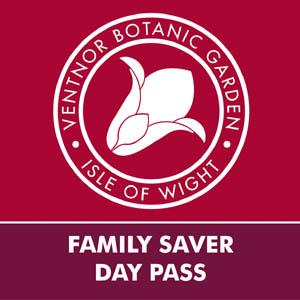 Day Pass Family Saver