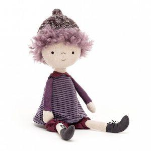 Jellycat Blackberry Doll