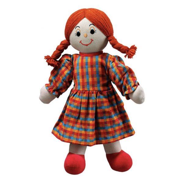 Lanka Kade Mum Doll