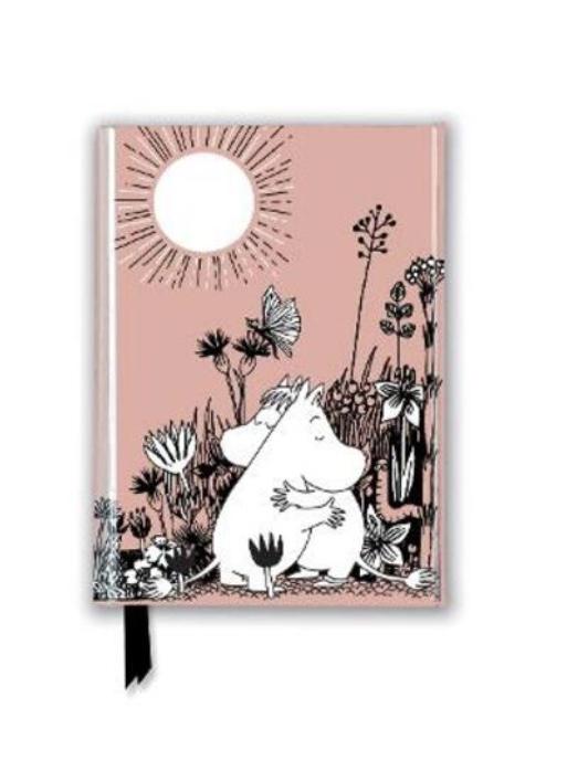 Moomin Love Hardback Journal / Notebook