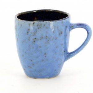 Sea Spray - Mug - Azure