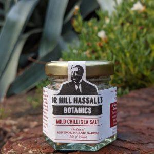 Chilli Sea Salt (mild)