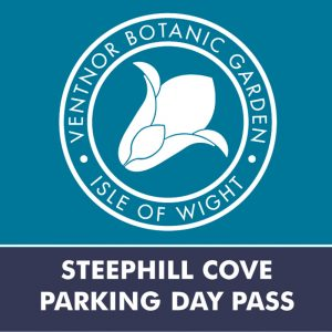 Steephill Cove Parking Pass