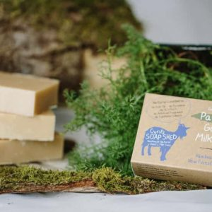 Patchouli Goats Milk Soap