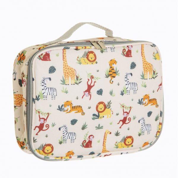 Sass and Belle Savannah Safari Lunch Bag