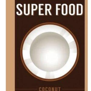 Super Food Coconut